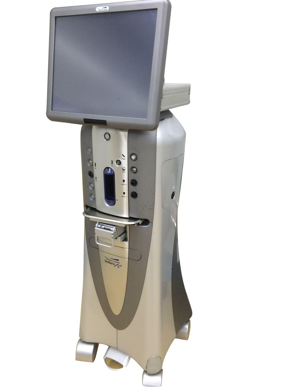 美国博士伦超乳仪stellaris